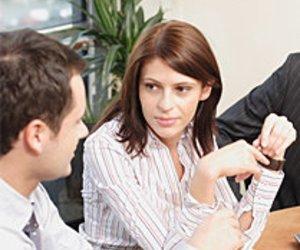 Bewerbungsgespräch: Job-Speed-Dating