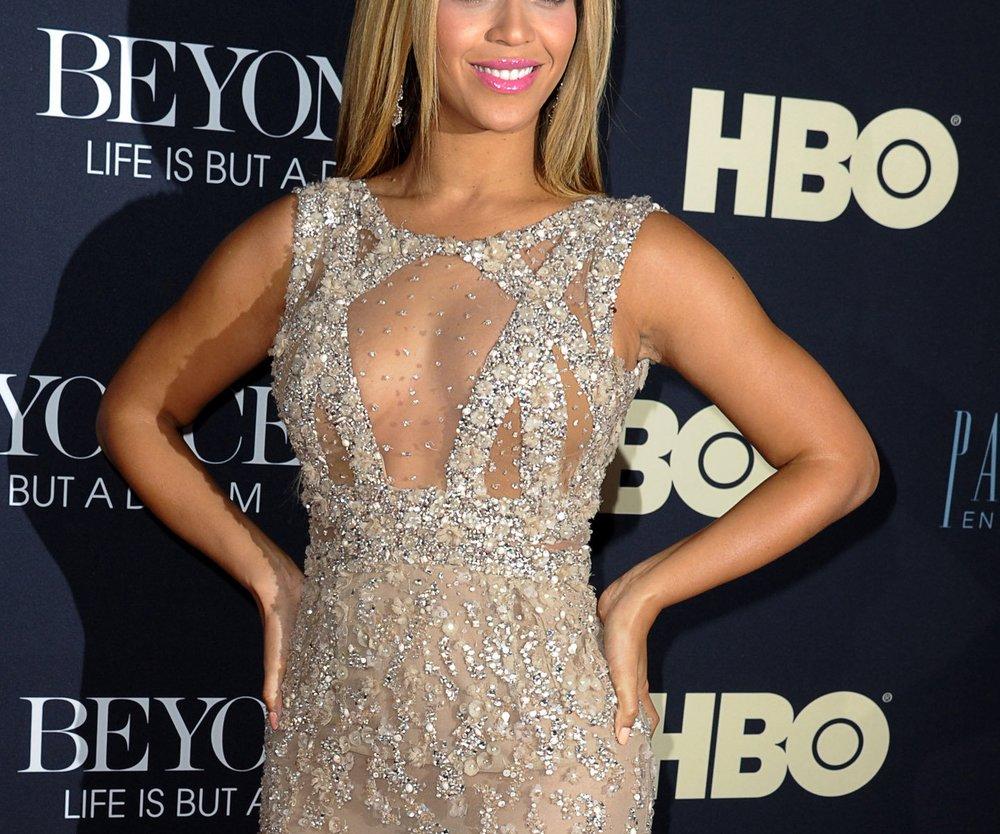 Beyonce: Shirtstorm nach Photoshopverschönerung