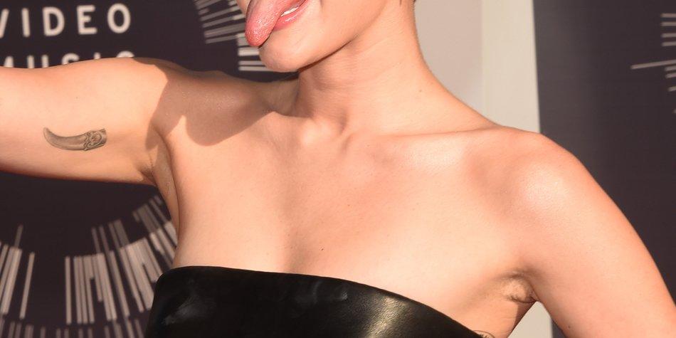 Miley Cyrus: Ihre Fans machen sich Sorgen