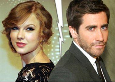 Trennung von Jake Gylllenhaal und Taylor Swift