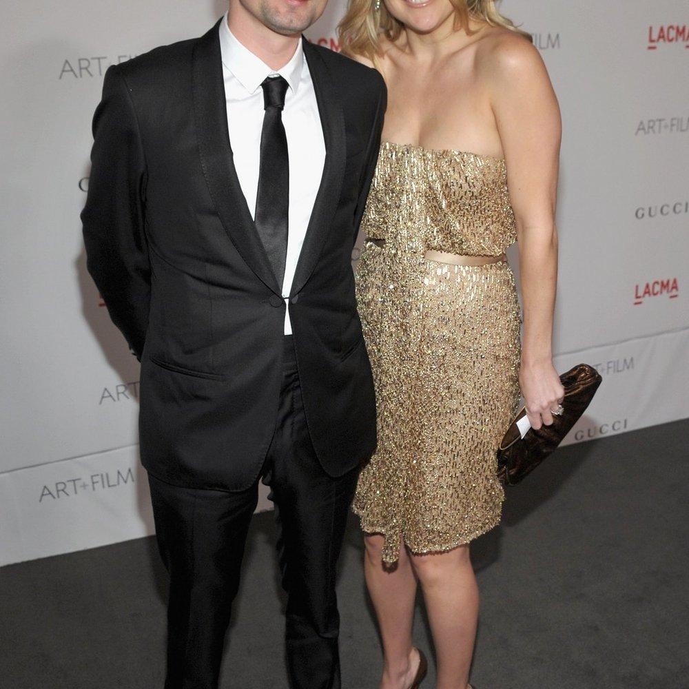 Kate Hudson: Hat sie heimlich geheiratet?