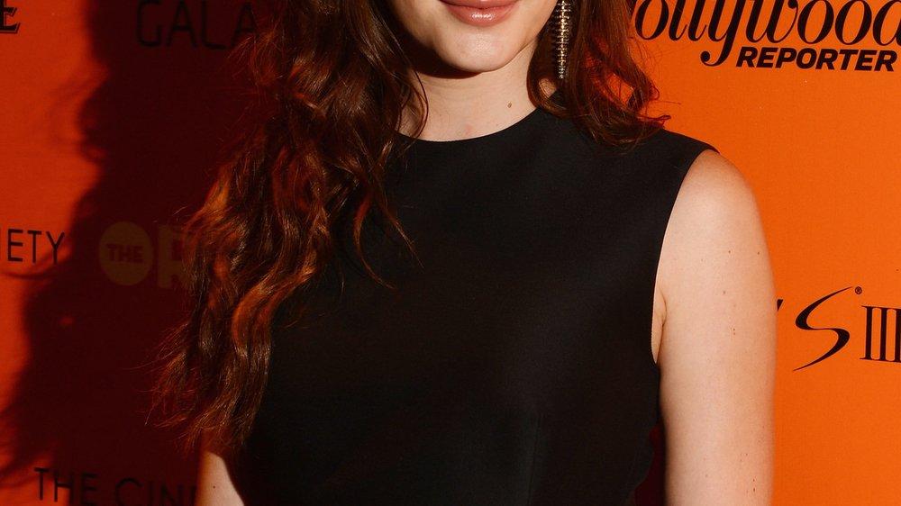 Gossip Girl-Star Leighton Meester hatte früher nur zwei Jeans