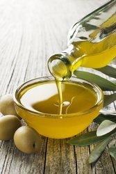 Olivenöl gegen Mundgeruch