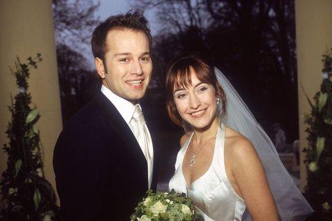 Erinnerst Du Dich 15 Gzsz Hochzeiten Aus 28 Jahren Desired De