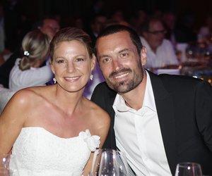 Sophie Schütt ist Mutter