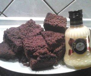 Brownies mit Kick