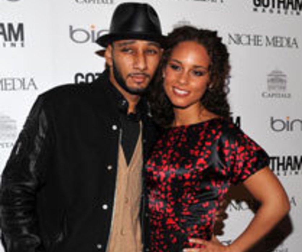 Wann heiratet Alicia Keys?