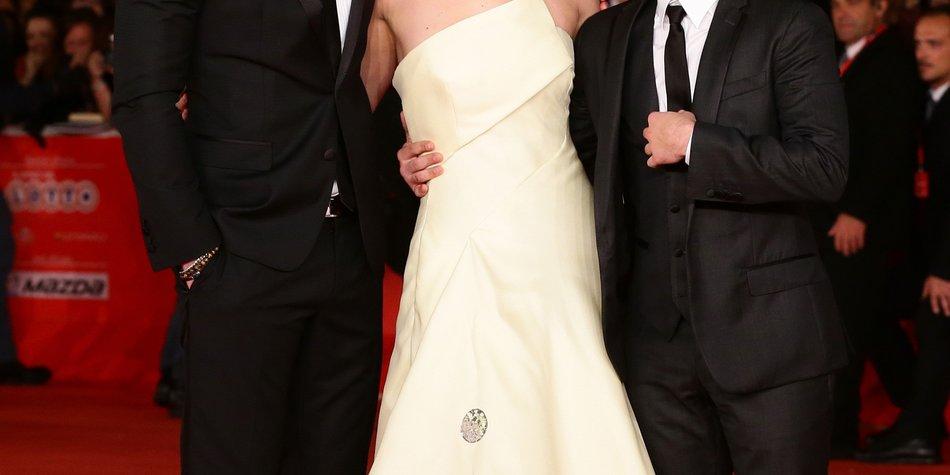 Jennifer Lawrence: Der Mockingjay-Trailer ist da!