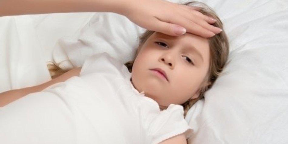 Kind krank: Rechte der Eltern