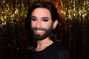 Drag Queen Conchita Wurst