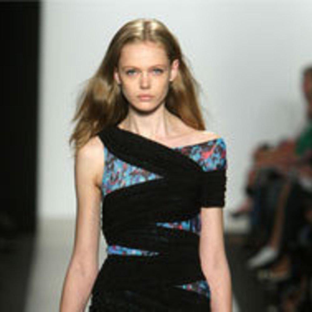 Fashion Week 2010: BCBGMaxAzria