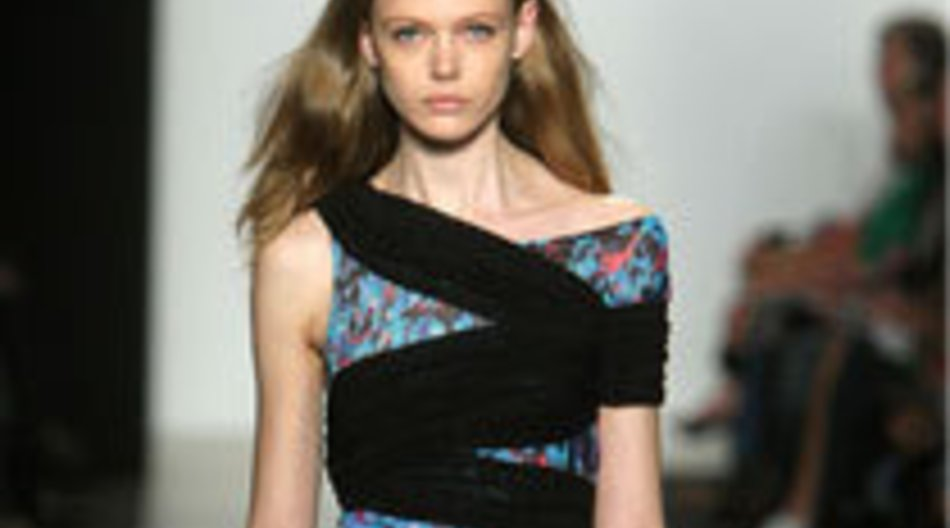 Fashion Week 2010: BCBGMaxAzria