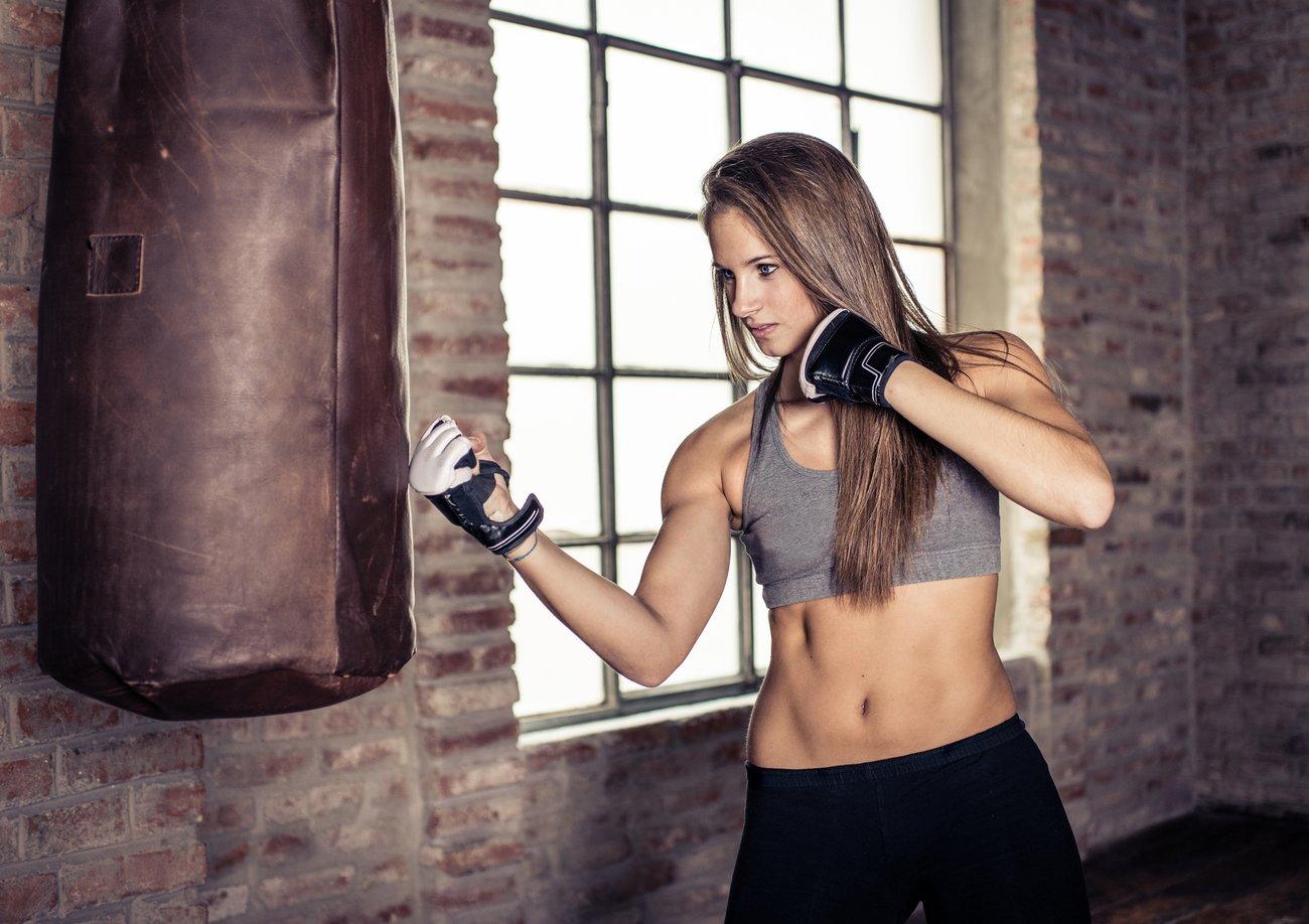 Trennungsschmerz lässt sich auch in Motivation zum Sport kanalisieren.