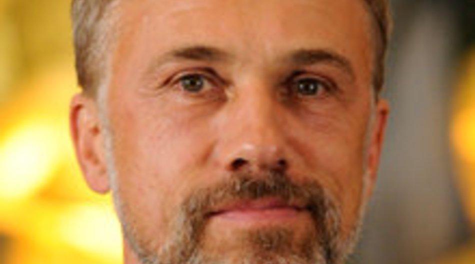 Christoph Waltz: Von Clooney und Co. geliebt