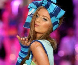 Abbey Lee Kershaw in Dolce & Gabbana
