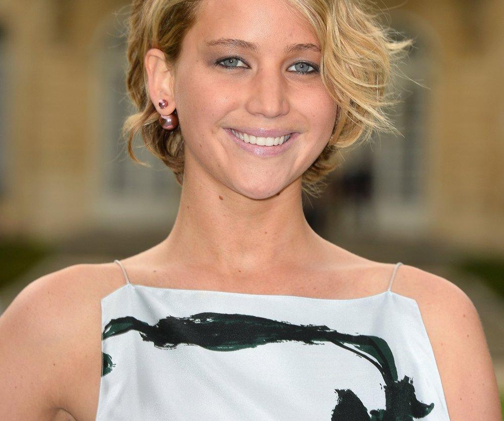 Jennifer Lawrence: Ist sie etwa wieder Single?