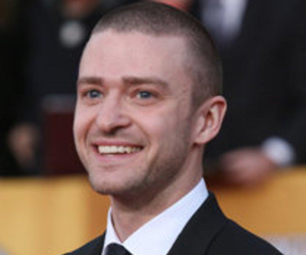 Justin Timberlake wird 30!