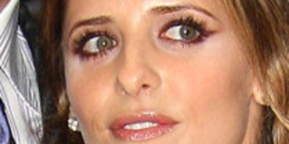 Sarah Michelle Gellar bekommt ein Kind
