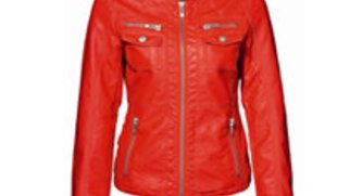 Trendfarbe Rot – Mode mit Signalwirkung!