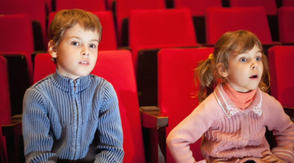 Filmfest für Kinder in Magdeburg