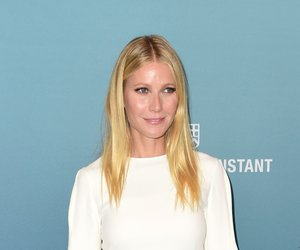 BEVERLY HILLS, CA - OCTOBER 09: Actress Gwyneth Paltrow attends Variety's Power Of Women Luncheon at the Beverly Wilshire Four Seasons Hotel on October 9, 2015 in Beverly Hills, California. (Photo by Frazer Harrison/Getty Images)