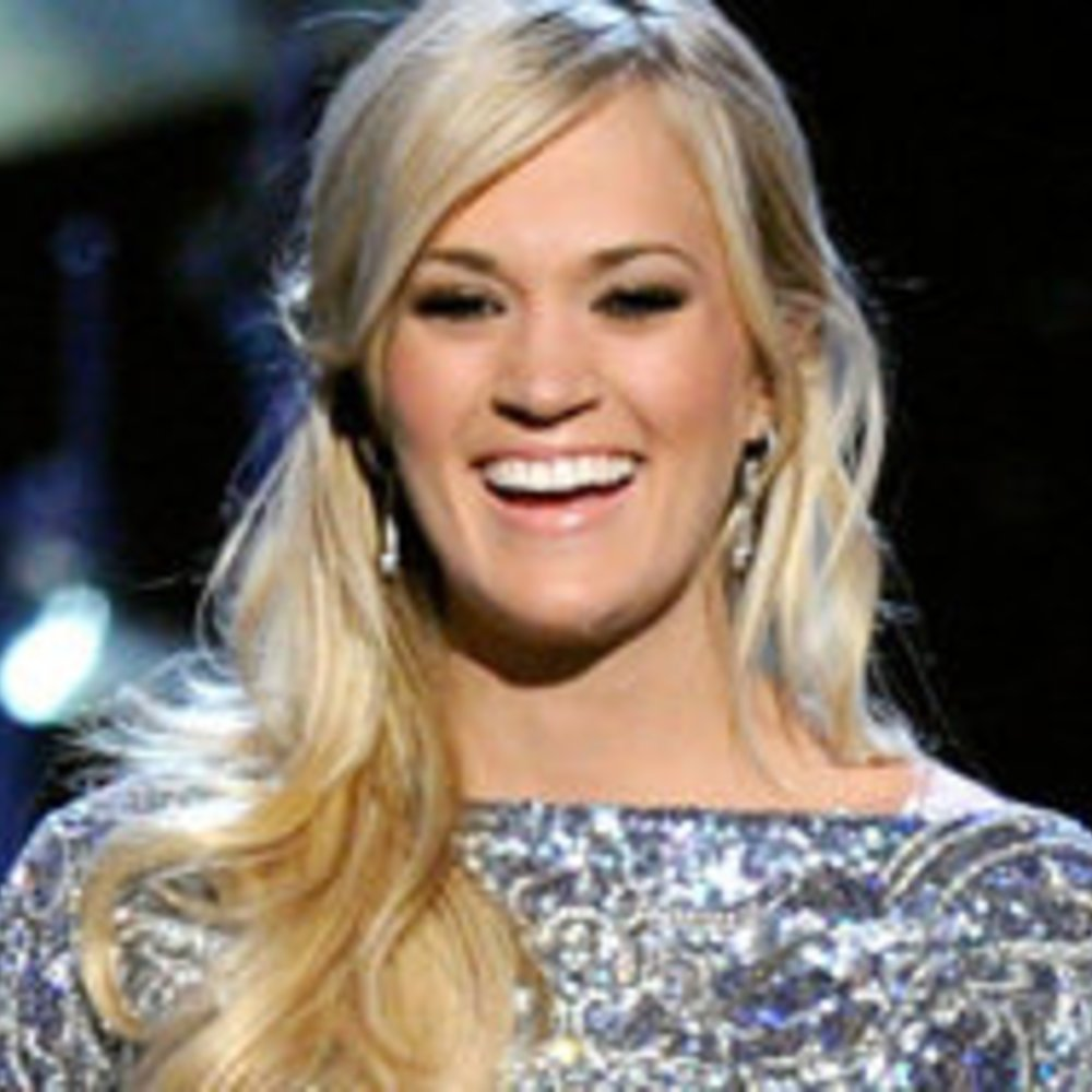 Carrie Underwood über ihren neuen Film Surfer Story