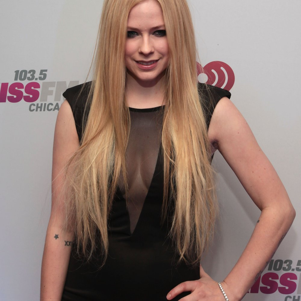 Avril Lavigne litt an Lyme-Borreliose!