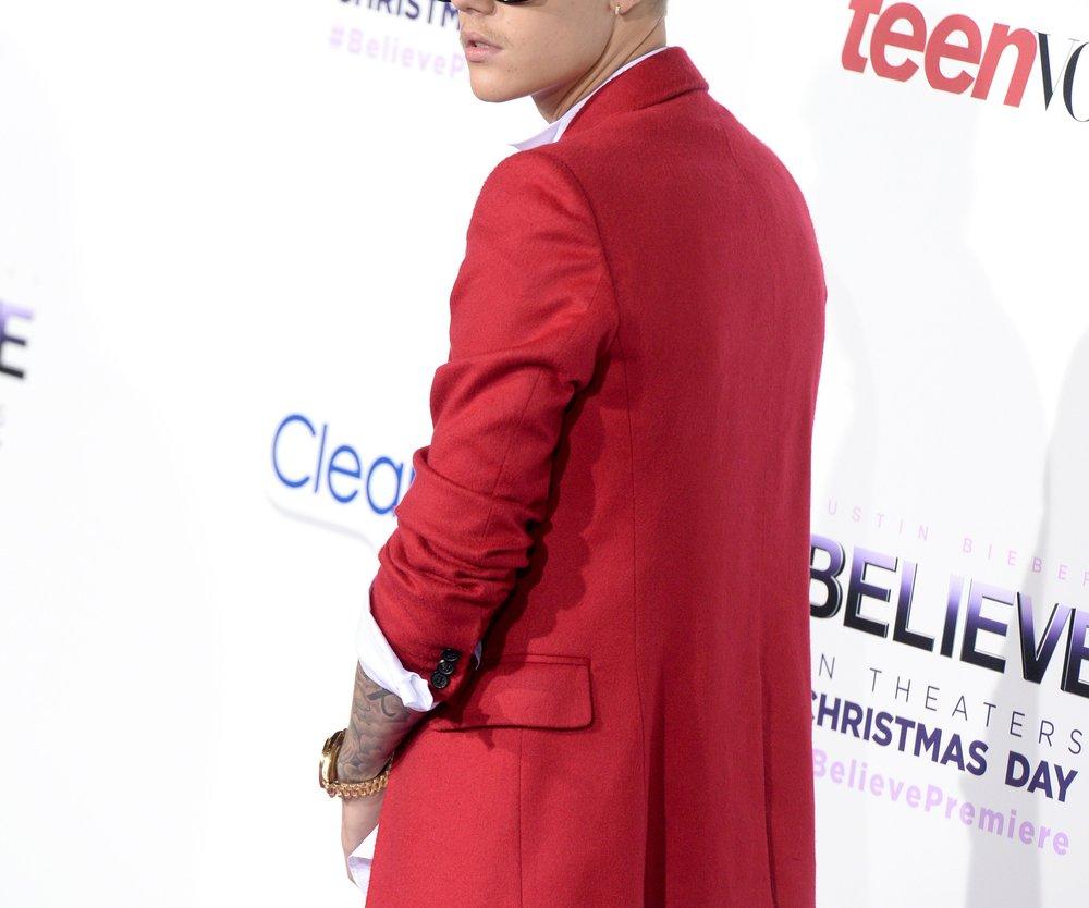 Justin Bieber: Was läuft mit Hailey Baldwin?