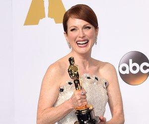 Oscars 2015: Die Roben der Stars