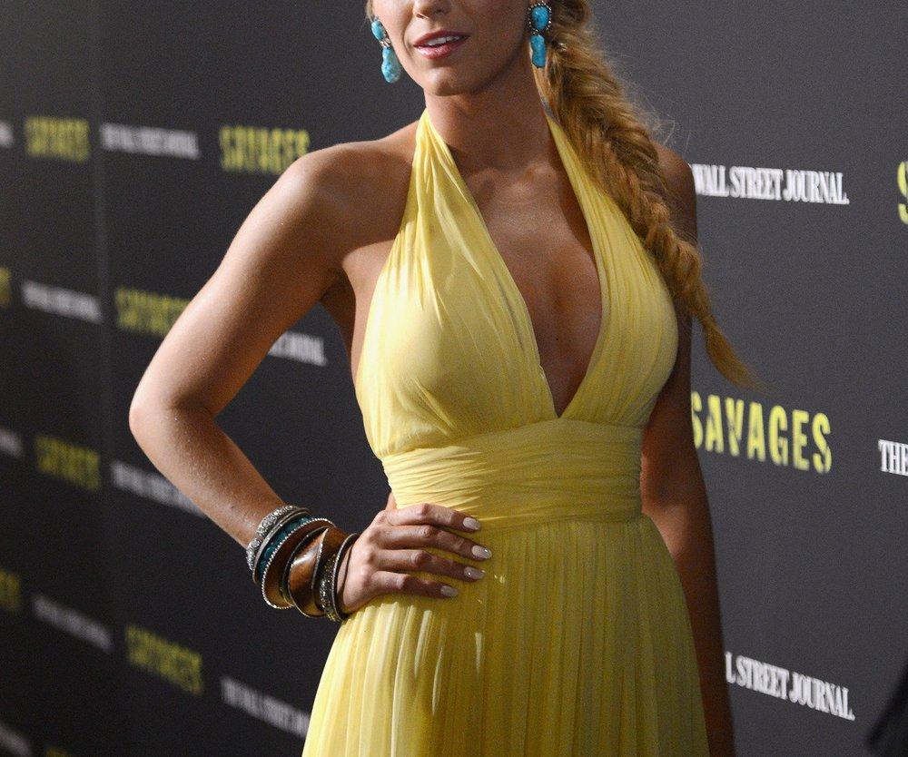 Blake Lively und Beyonce Knowles stehen auf der Best Dressed Liste