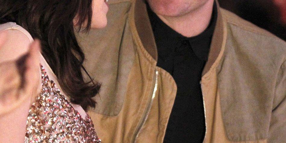 Robert Pattinson: Romantische Geburtstagsfeier zu zweit