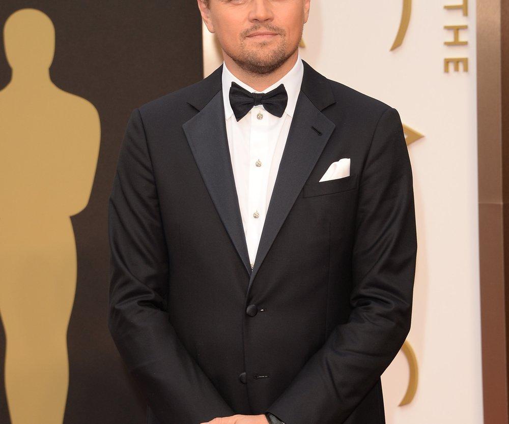 Leonardo DiCaprio möchte keine Familie