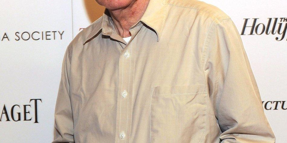 Woody Allen will nicht in Rente