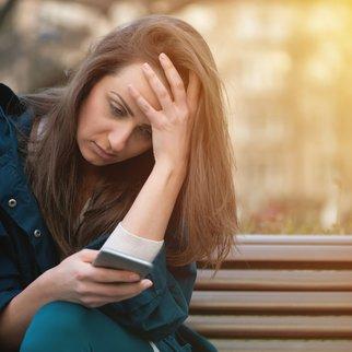 Depressionen an Instagram-Bilder erkennen
