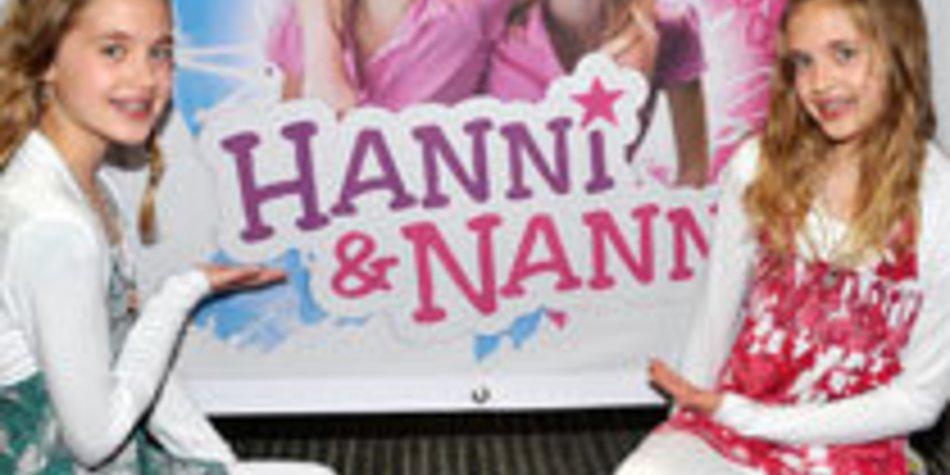 Hanni und Nanni: Die Zwillinge kommen auf die Leinwand