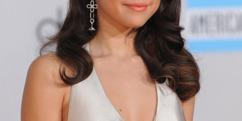 Selena Gomez wird große Schwester