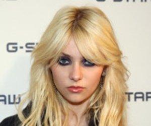 Gossip Girl Taylor Momsen: als mitleiderregende Göre beschimpft