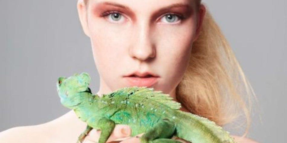 Germany's Next Topmodel: Shawny
