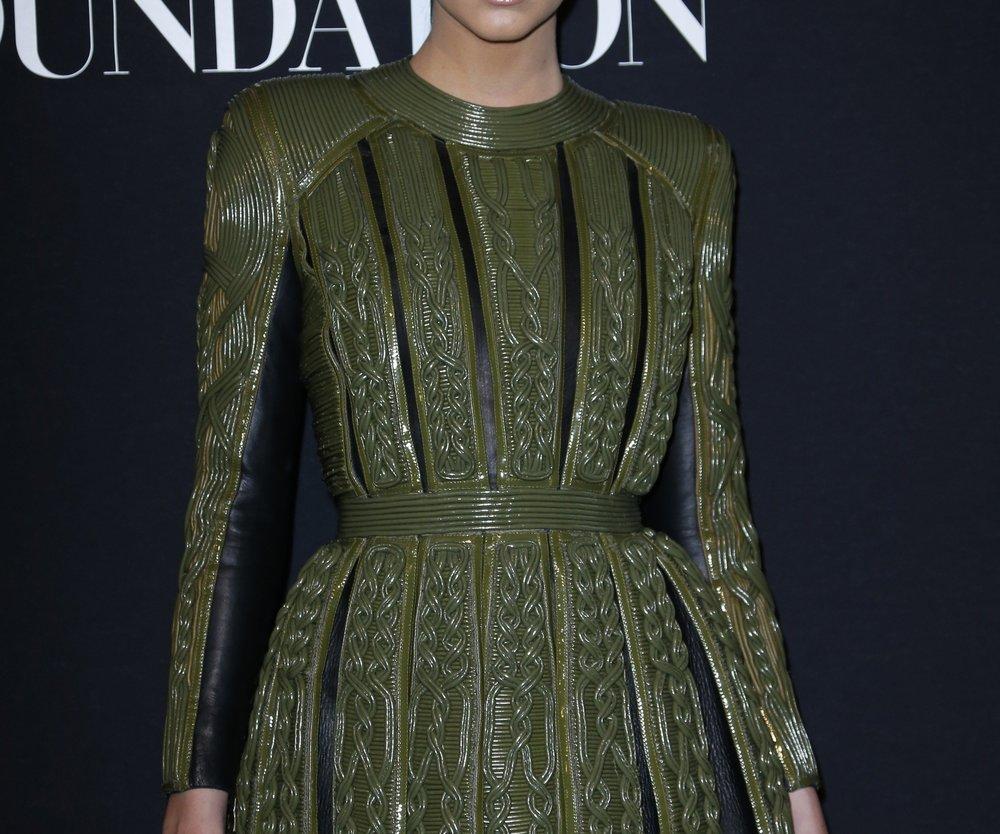 Kendall Jenner: Macht sie sich über Kim Kardashian lustig?