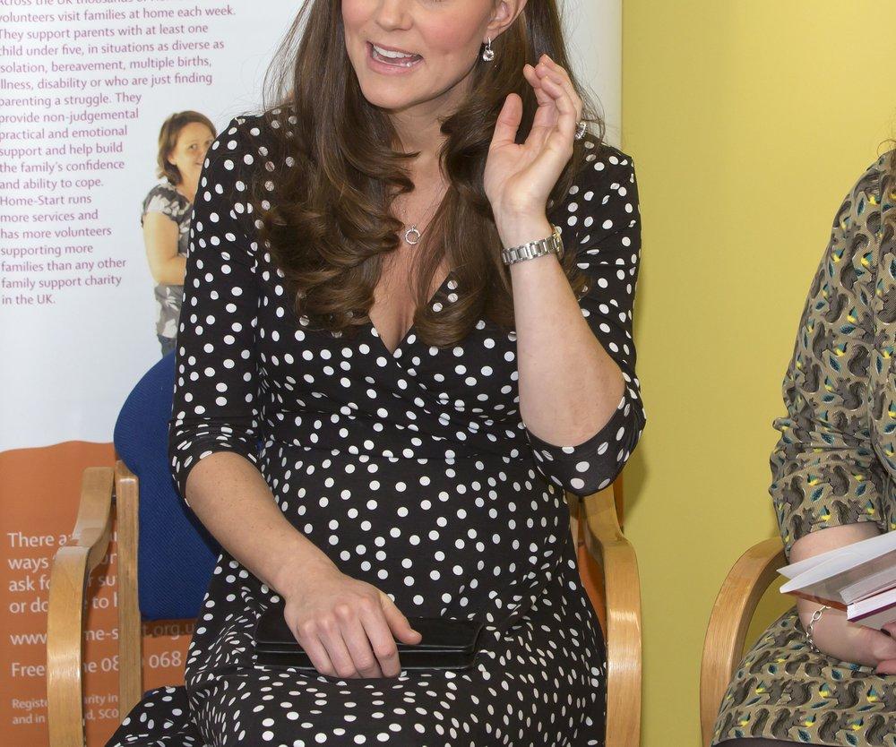 Kate Middleton: Noch keine Babypause in Sicht