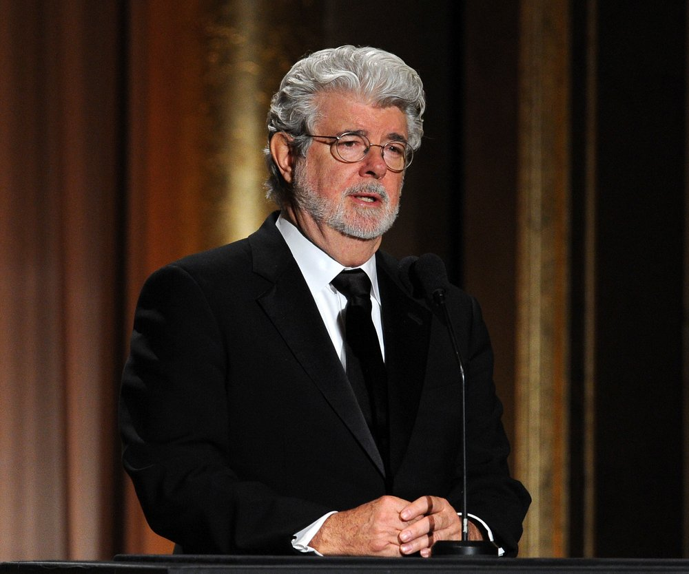 Star Wars: George Lucas hat den Trailer noch nicht gesehen