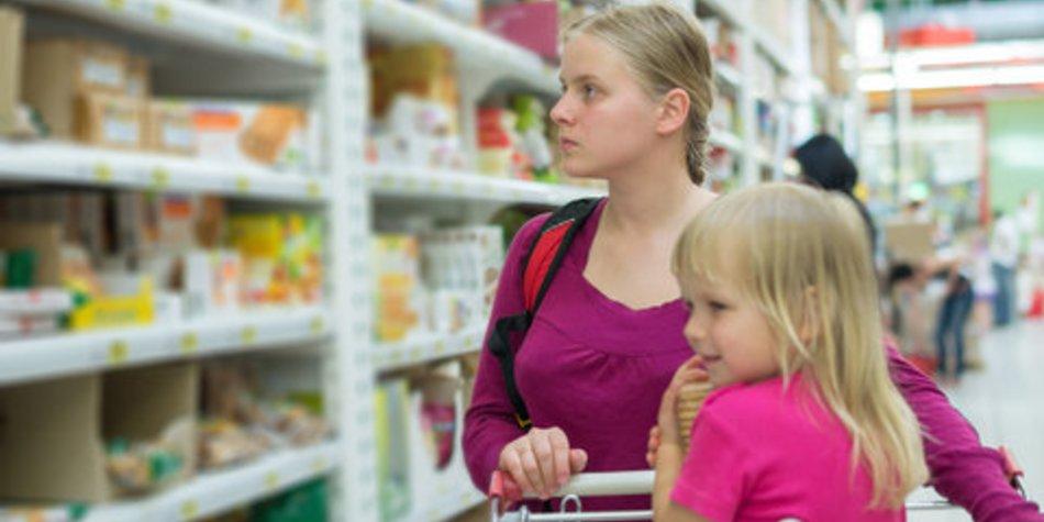 Neue Lebensmittel-App für Eltern