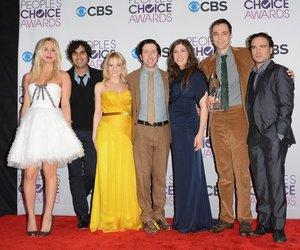 The Big Bang Theory: Die lustigste Serie im TV!