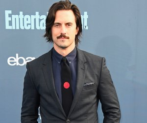 SANTA MONICA, CA - DECEMBER 11: Actor Milo Ventimiglia attends The 22nd Annual Critics' Choice Awards at Barker Hangar on December 11, 2016 in Santa Monica, California. (Photo by Frazer Harrison/Getty Images)