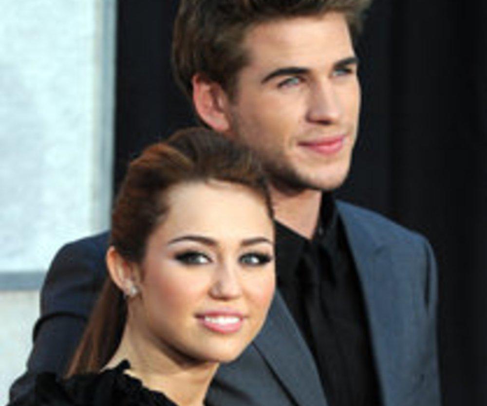 Miley Cyrus bleibt unparteiisch