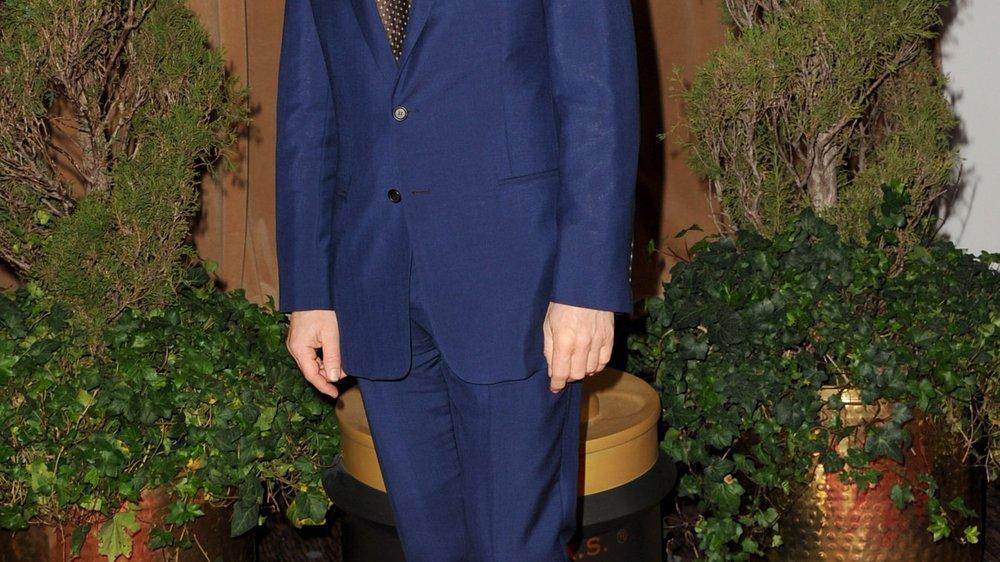Oscars 2013: Bekommt Christoph Waltz einen Academy Award?
