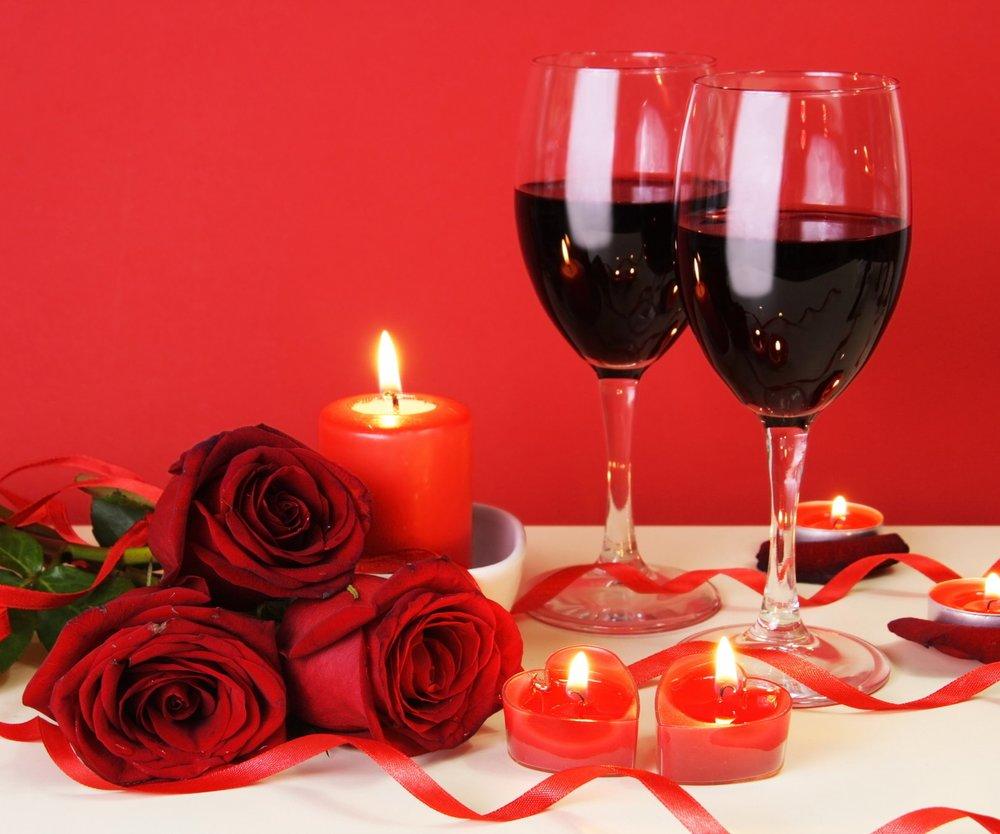 Liebesbeweis: Sags durch die Rose