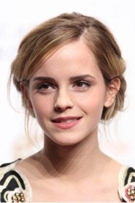 Emma Watson spielt Hermine Granger in den Harry Potter-Filmen