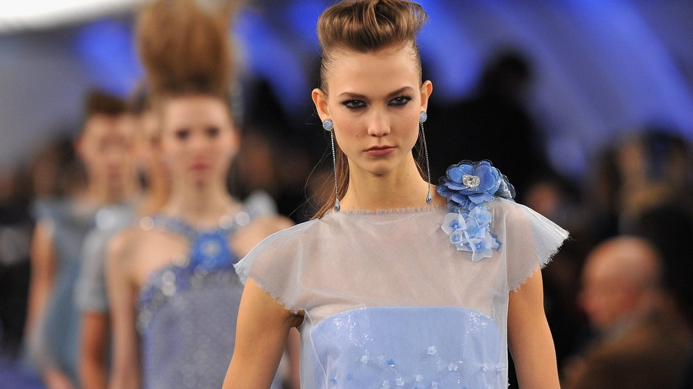 Karlie Kloss: Christy Turlington ist mein absolutes Vorbild