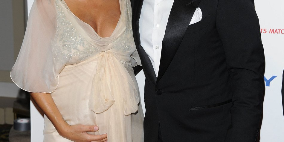 Sarah Connor gibt Babynamen bekannt